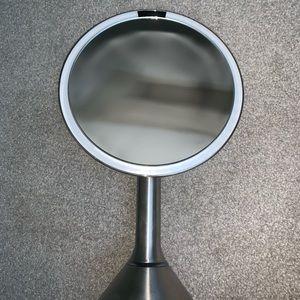 8inch Stainless Steel Sensor Mirror